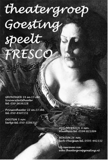 Theatergroep Goesting - Fresco