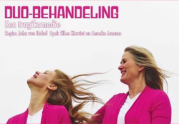 Ellen Kiewiet en Anneke Jansma - Duo-Behandeling