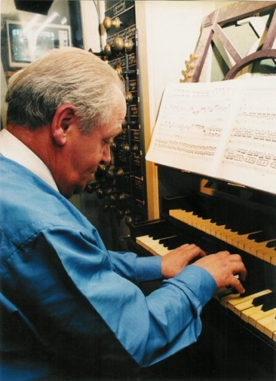 Piet Wiersma - Orgelconcert