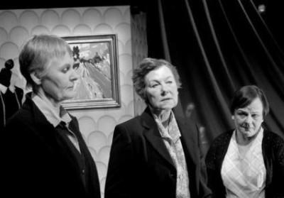 Theatergroep Waark - Laive Siebrand