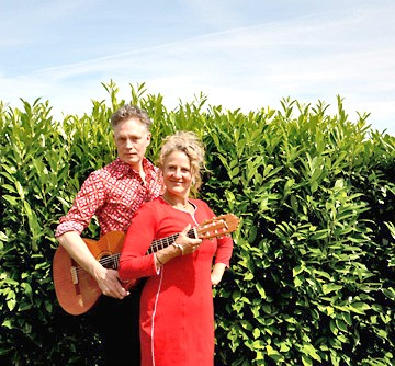 Gabriëlle Glasbeek en Robert van der Tol - Glasboer (Try-Out)