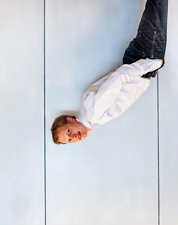 Jan Beuving - Raaklijn