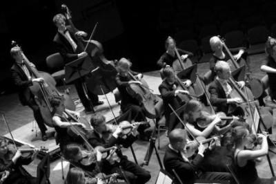 Groninger Studenten Kamer Orkest Mira